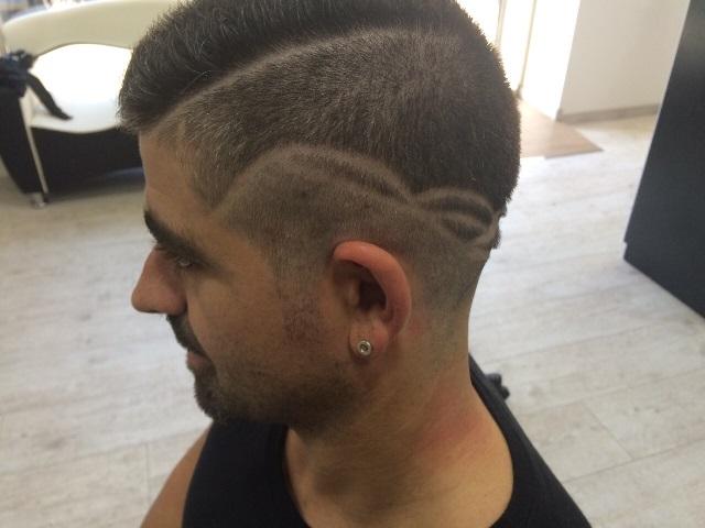 Cortes de cabello hombres olga garcia estilistas - Cortes para chicos ...